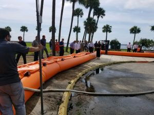 US Flood Control Florida Training